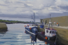 Darragh Treacy Slade Harbour Wexford 2